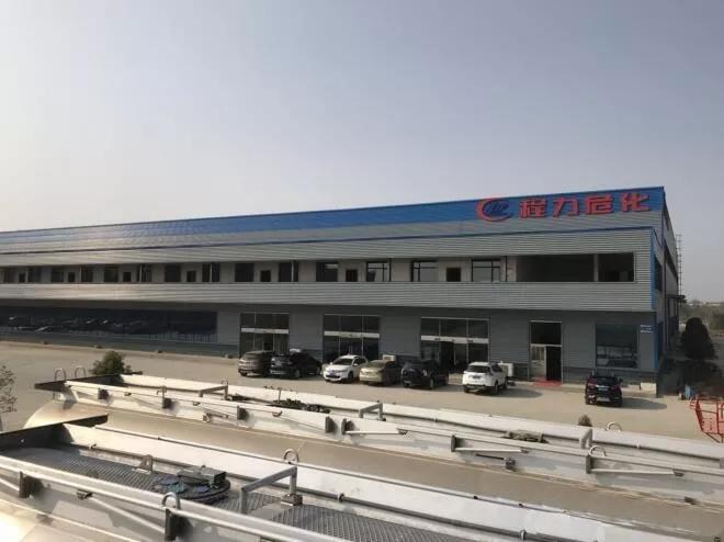 程力新厂区危化运输车专业厂